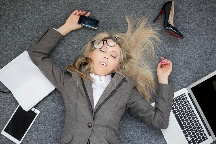 The 7 Pitfalls Moms Make When Returning to Work