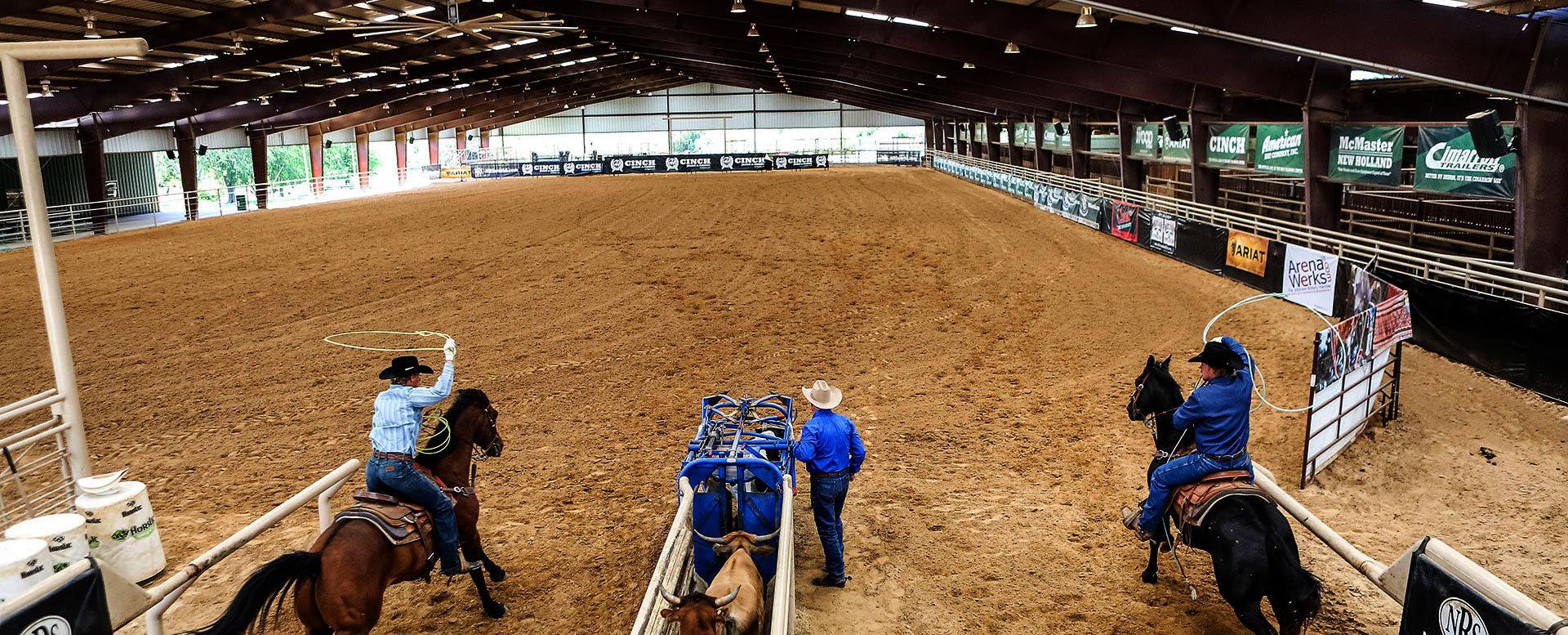 Equine Events, Clinics & More