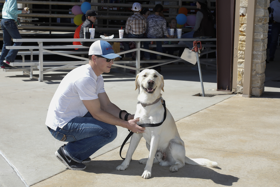 NRS Feed Store Adoption Event