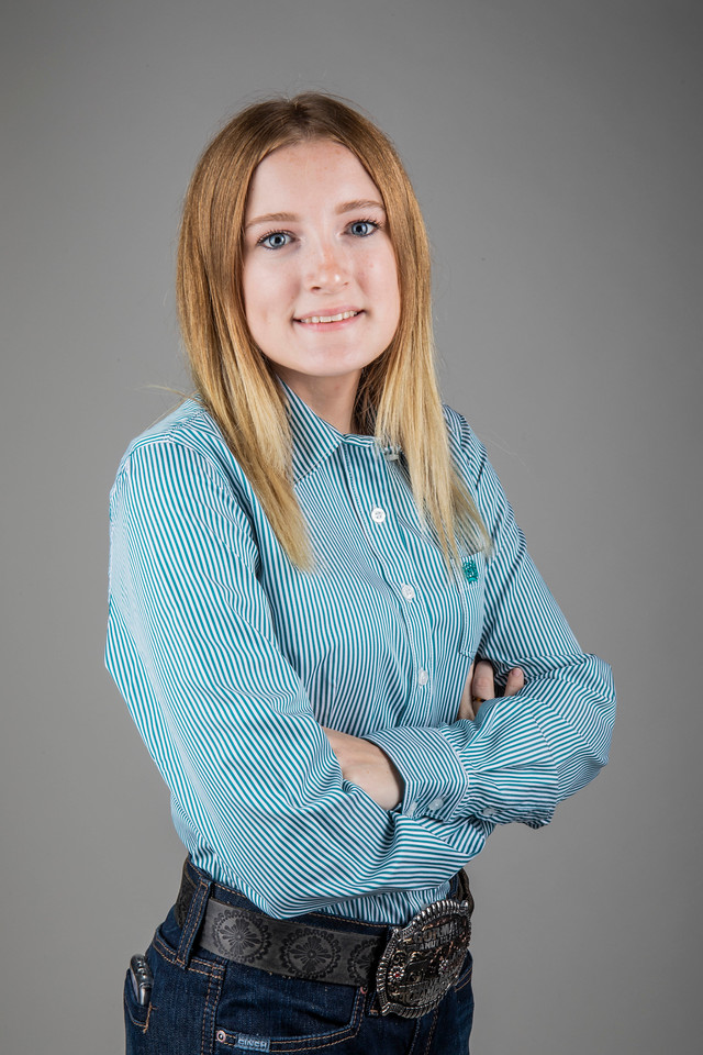 Chloe Frohock