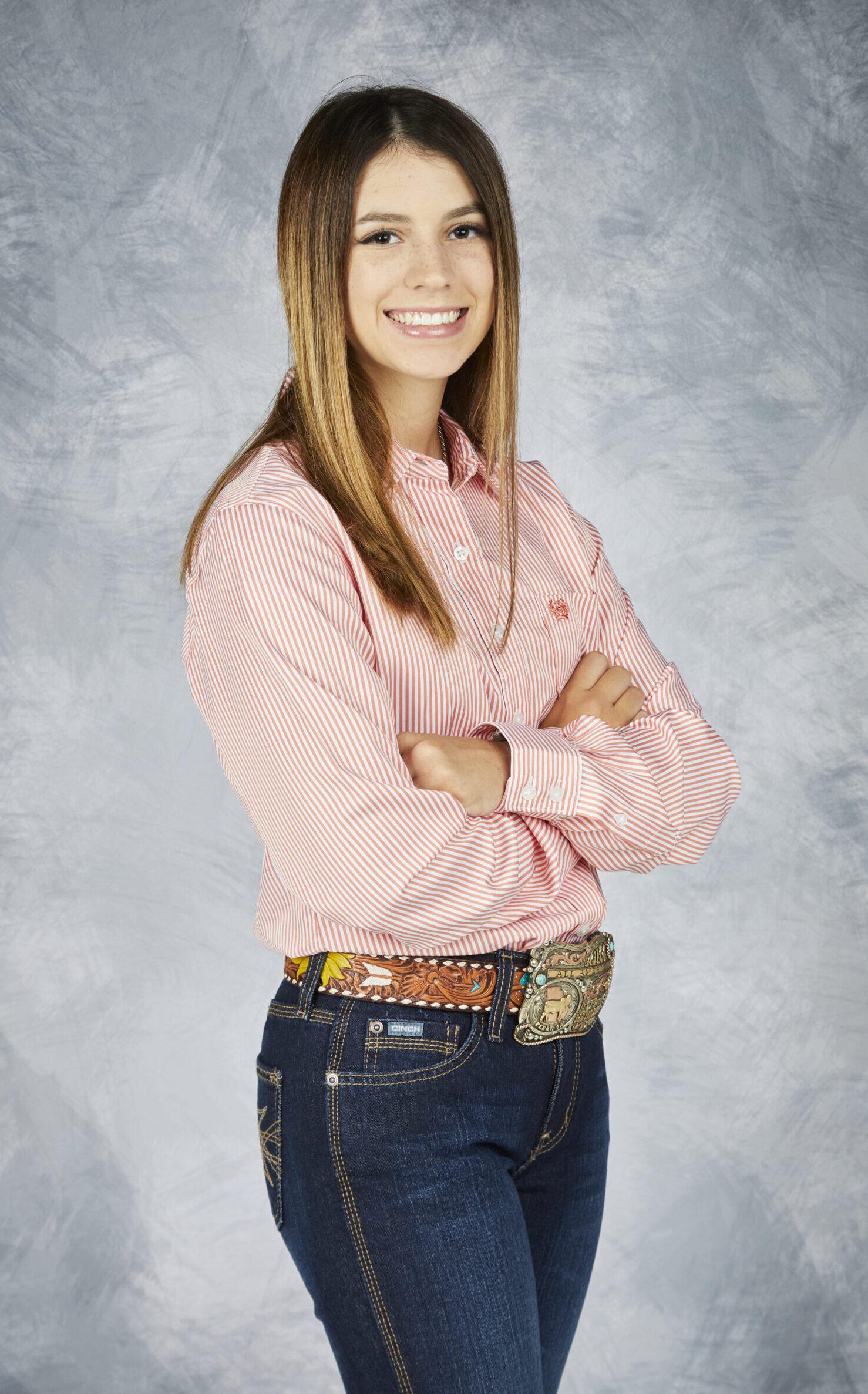 Aubrey Ellis
