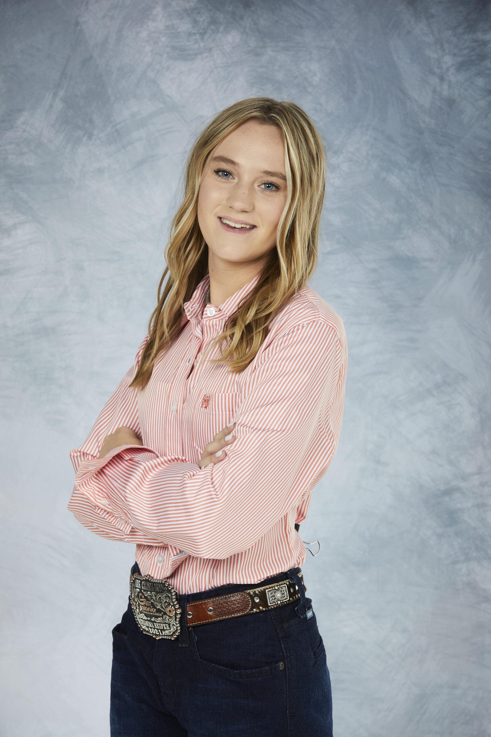 Cora Hardy