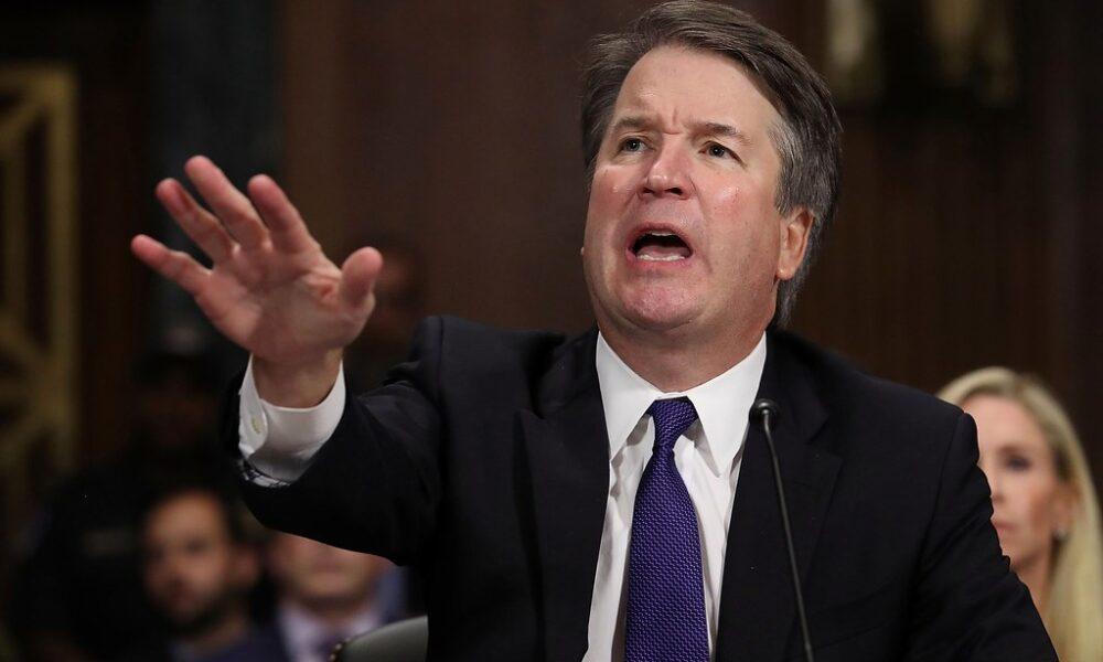 Donald Trump Has Urged SCOTUS Justice Brett Kavanaugh to Sue His Accusers