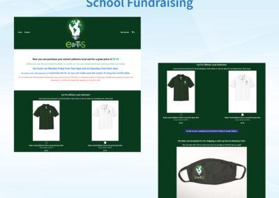 School Fundraising - Earths