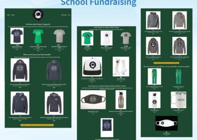 School Fundraising - Sumac
