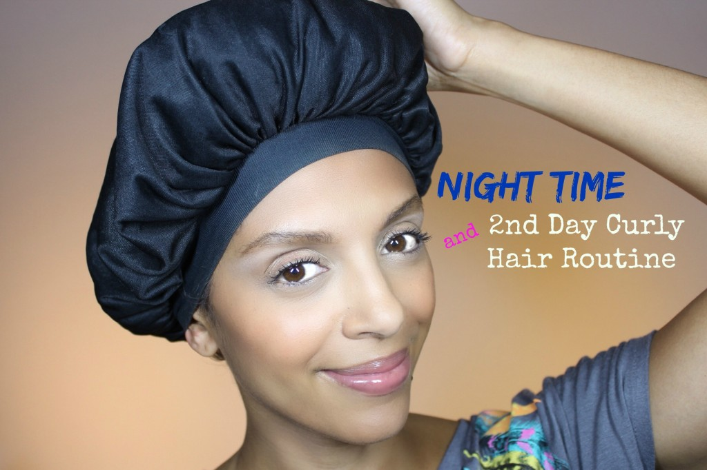 Night Time & 2nd Day Routine