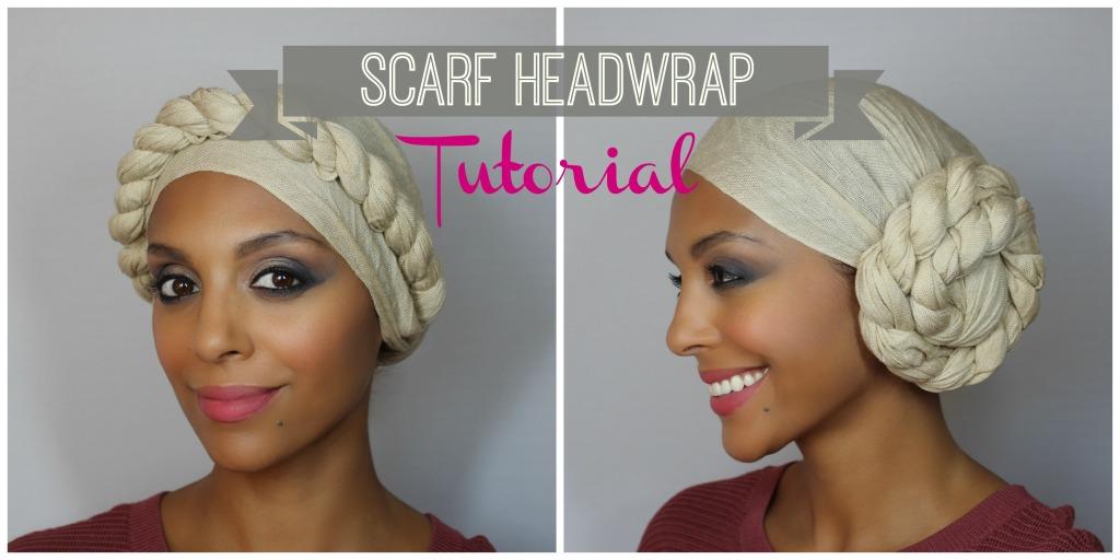Scarf Headwrap
