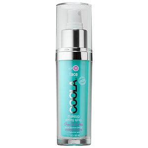 Coola- Makeup Setting Spray SPF 30