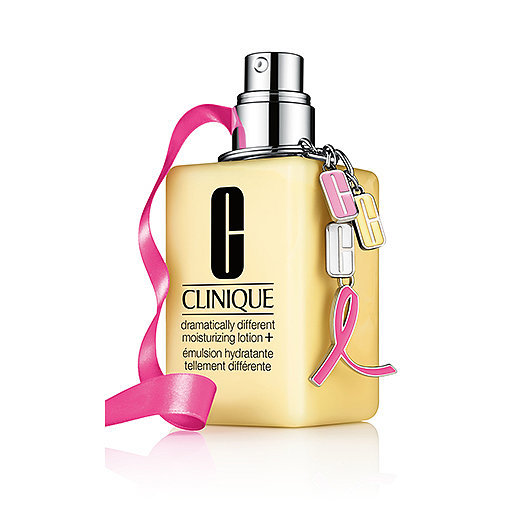 $10 of every sale is donated to the Breast Cancer Research Foundation. Dermatologist-developed formula combines all-day hydration with skin-strengthening ingredients to help skin look younger, longer.