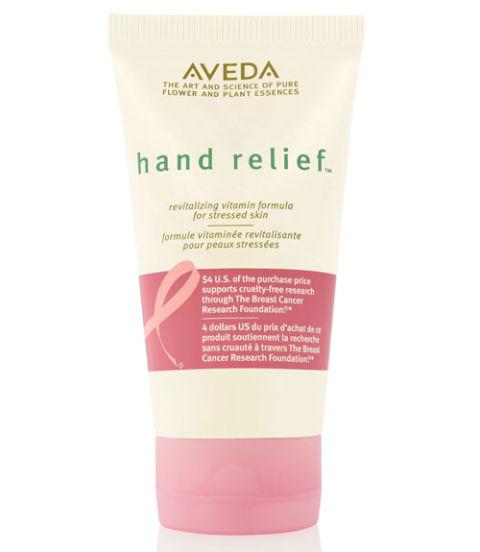 Aveda Hand Relief ($22)