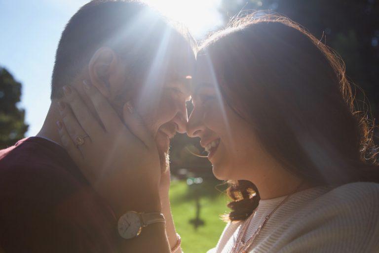 New Engagement B+S