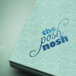 Posh Nosh Logo
