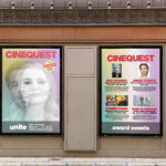 Cinequest - Posters