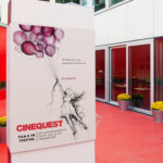 Cinequest - Oversized Poster