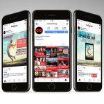 Cinequest - Social Media