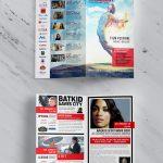 Cinequest - Mini Guide Flyer