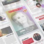 Cinequest - Guidebook