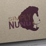 Simply NuNu Logo