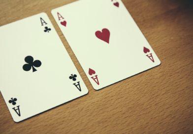 Texas Hold 'Em: October 23
