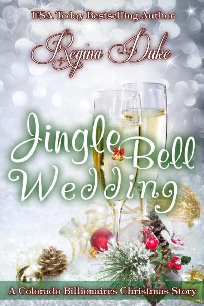 Jingle Bell Wedding