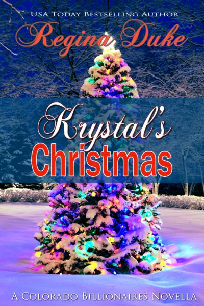 Krystal's Christmas