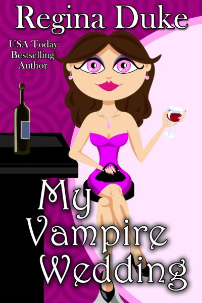 My Vampire Wedding
