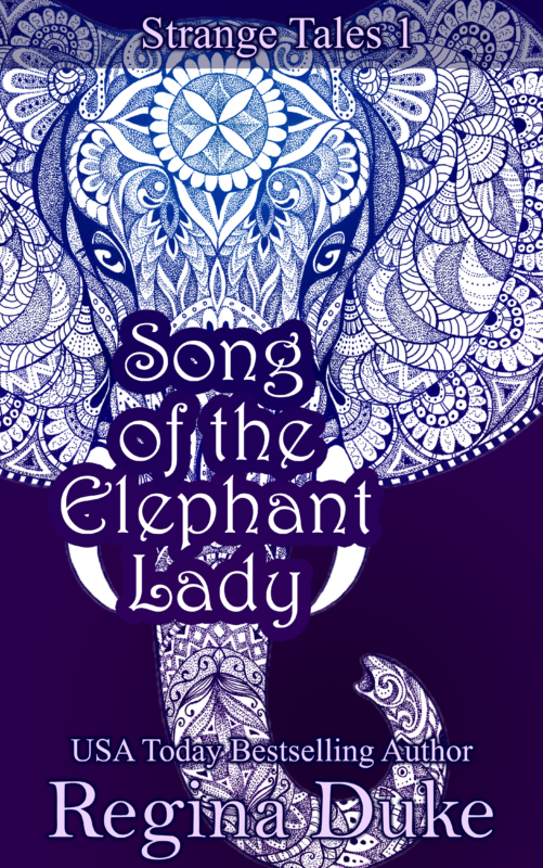Song of the Elephant Lady