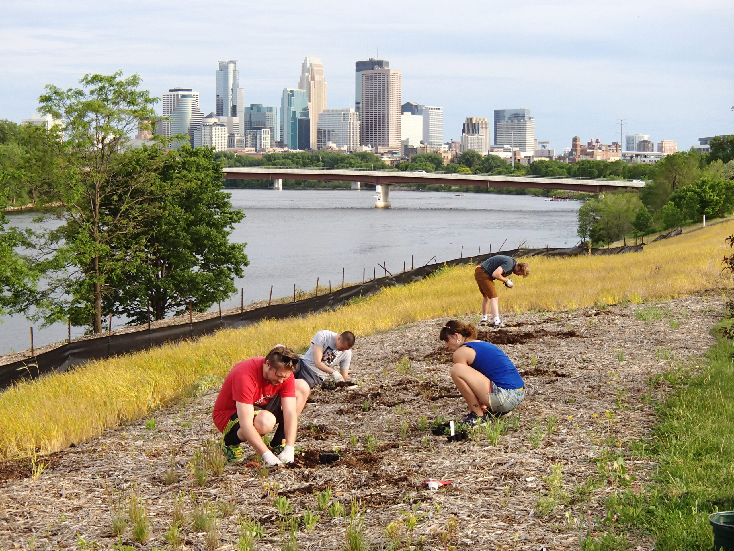 How Friends of the Mississippi River is cleaning up our waterway