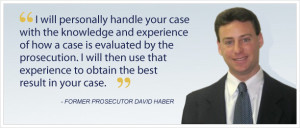 law offices of David Haber