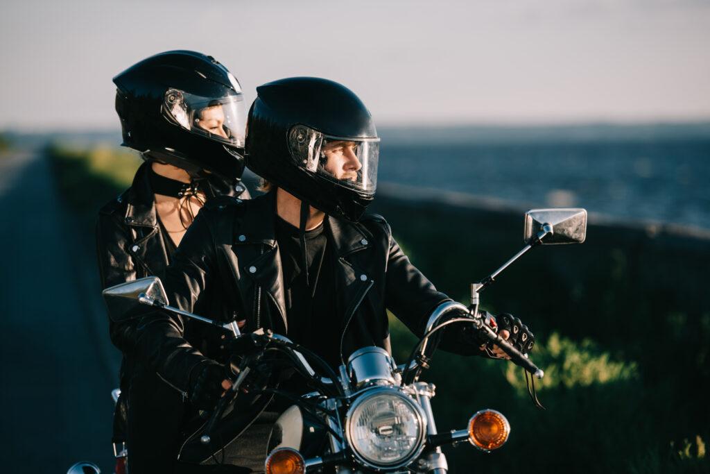 New York Helmet Law