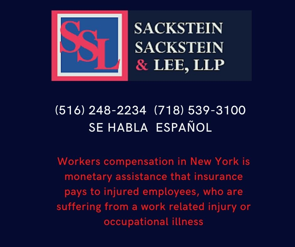 What Is Workers Compensation in New York?