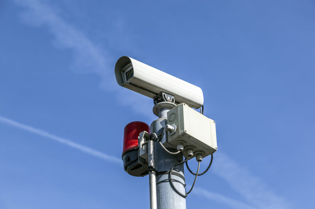 How Traffic Camera Footage Could Help Your Car Accident Case