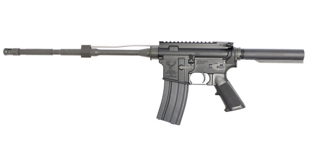 Stag Arms Furniture Free AR-15 Rifle