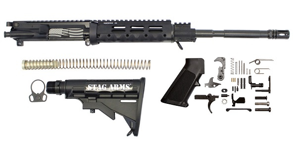 Stag Arms Model 3 Rifle Kit