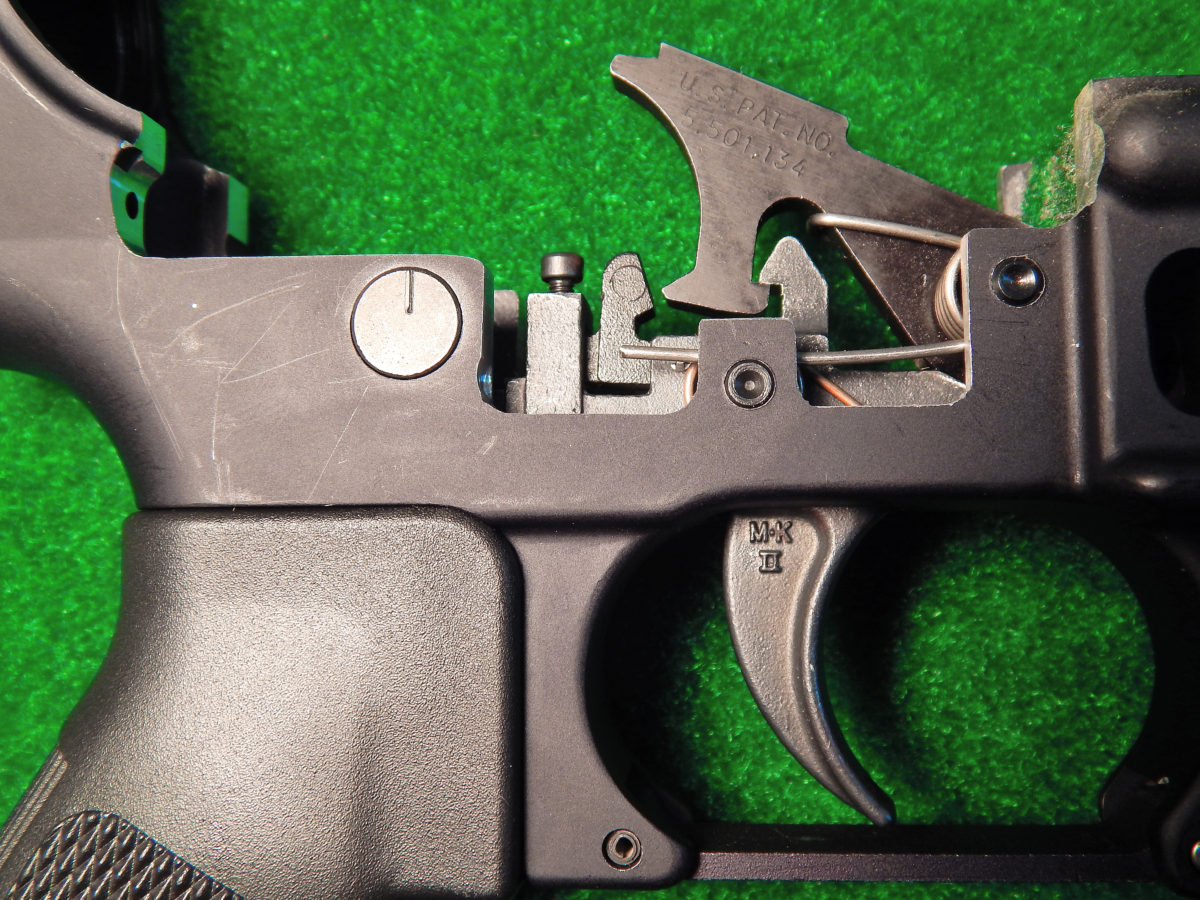 Wisconsin Trigger Company - Two Stage Trigger vs Single Stage Trigger