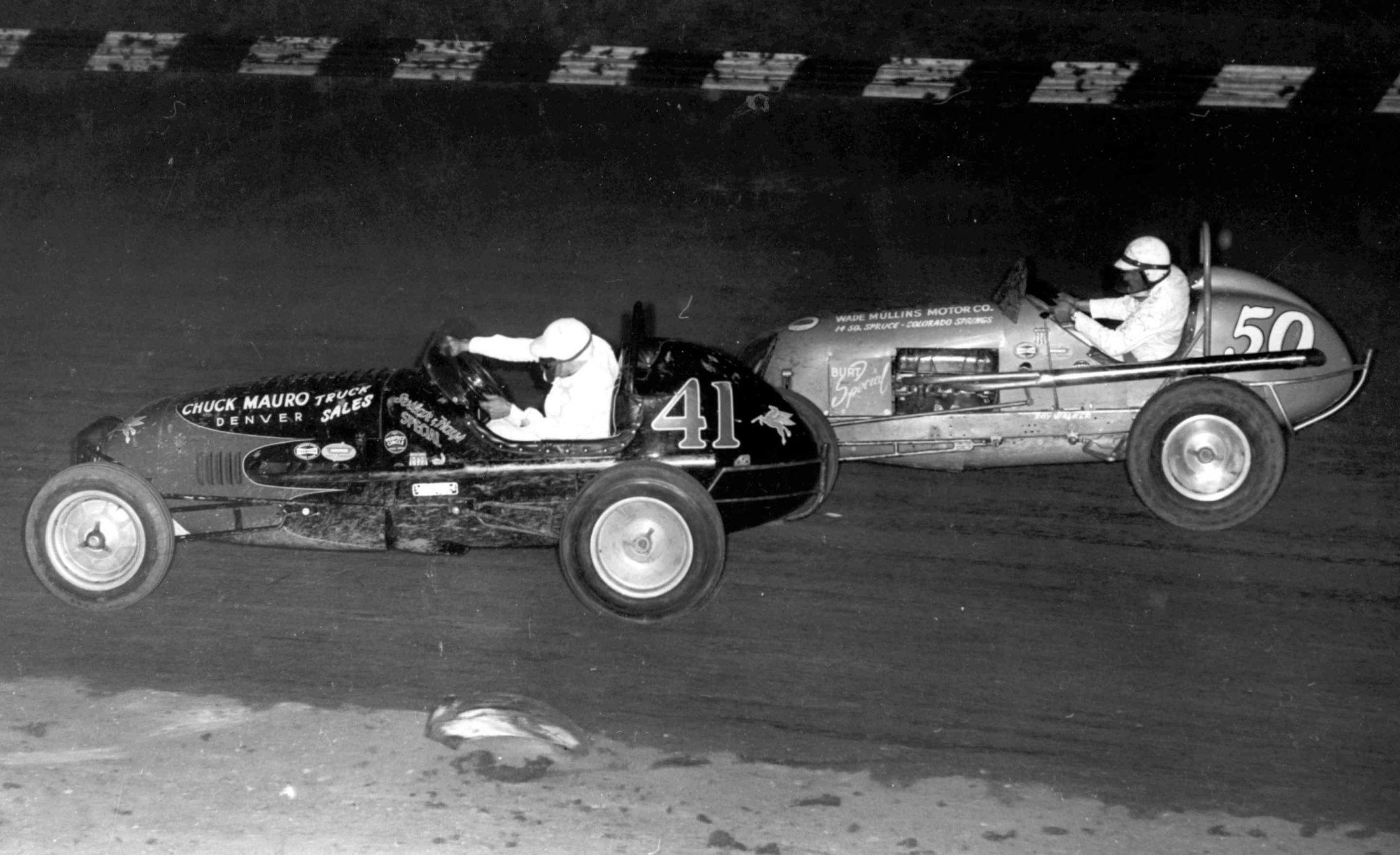 1959 Englewood, CO. Hahn & Walker