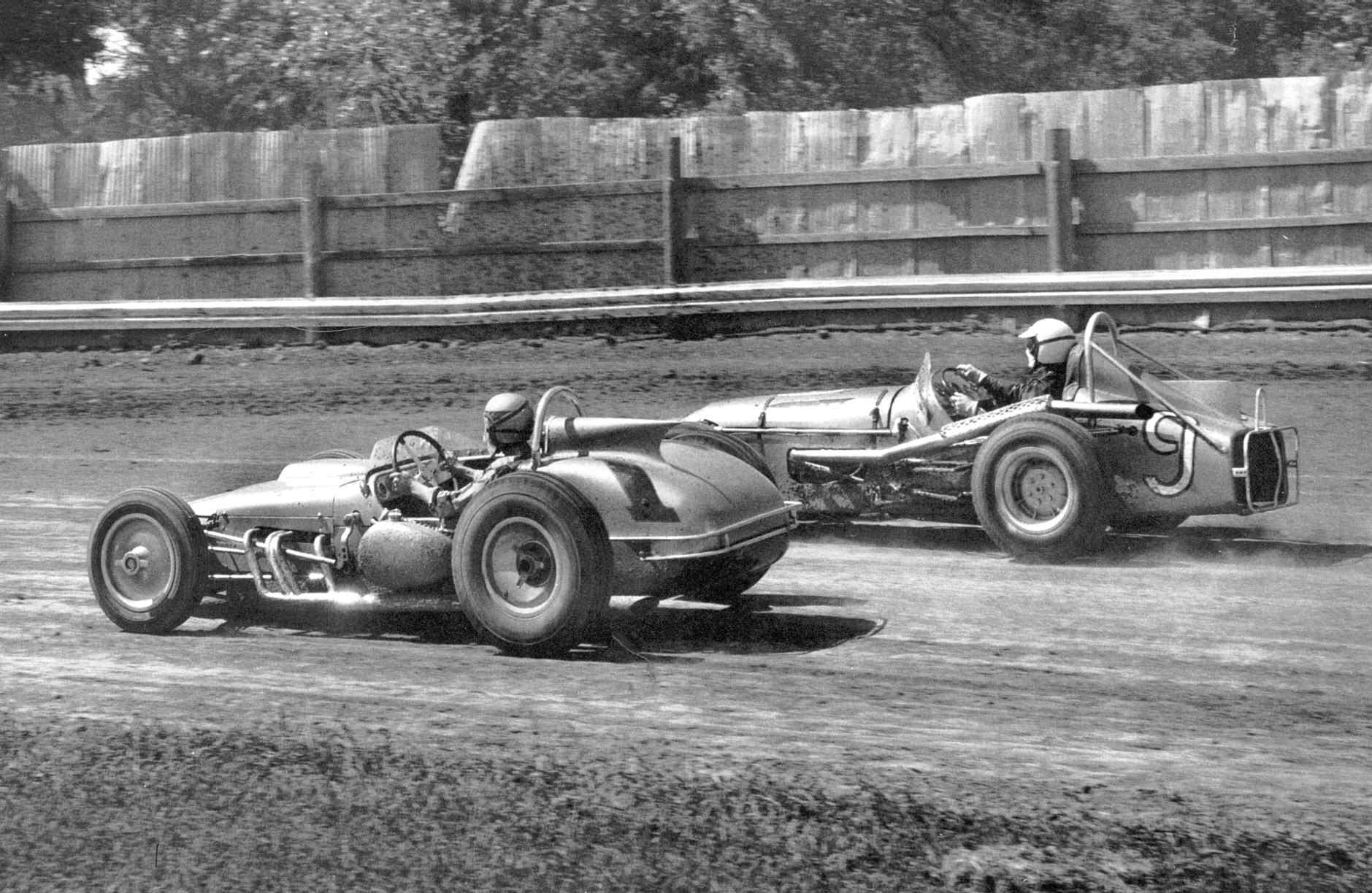 1960 Norton, Kansas