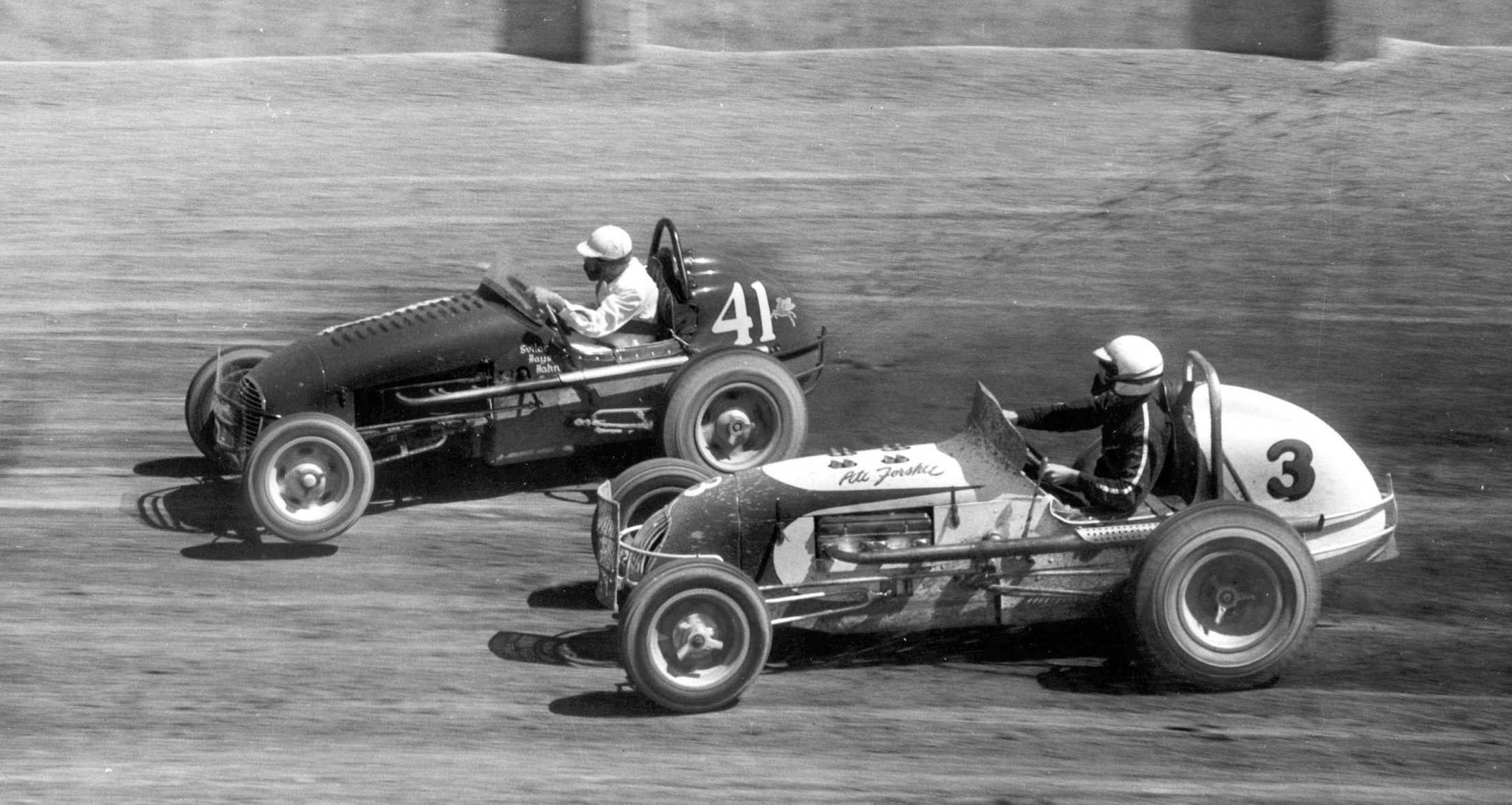 1961 Norton, Kansas - Hahn & Reed