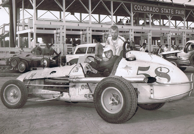 Bart Manley - Early 60's