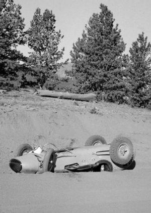 Frenzel Lincoln 1960