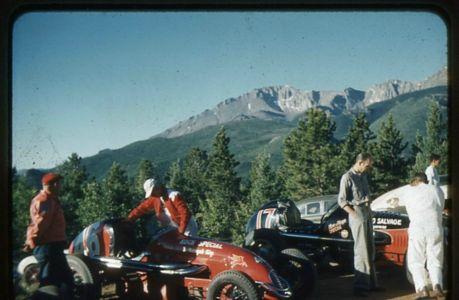 Koch & Hahn 1958