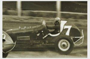 L.B.Taylor Car #7