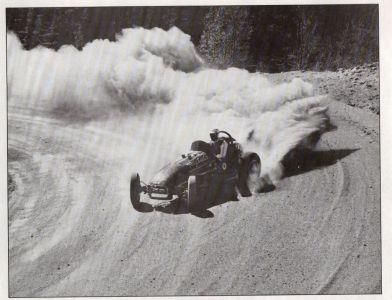 Ted Foltz - 1965