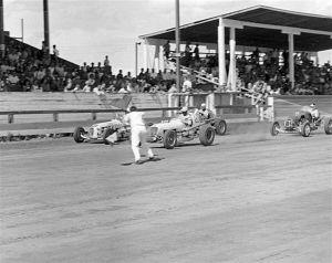 1958 -  Arapahoe County Fairgrounds
