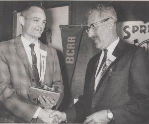 BCRA Awards Banquet - 1965