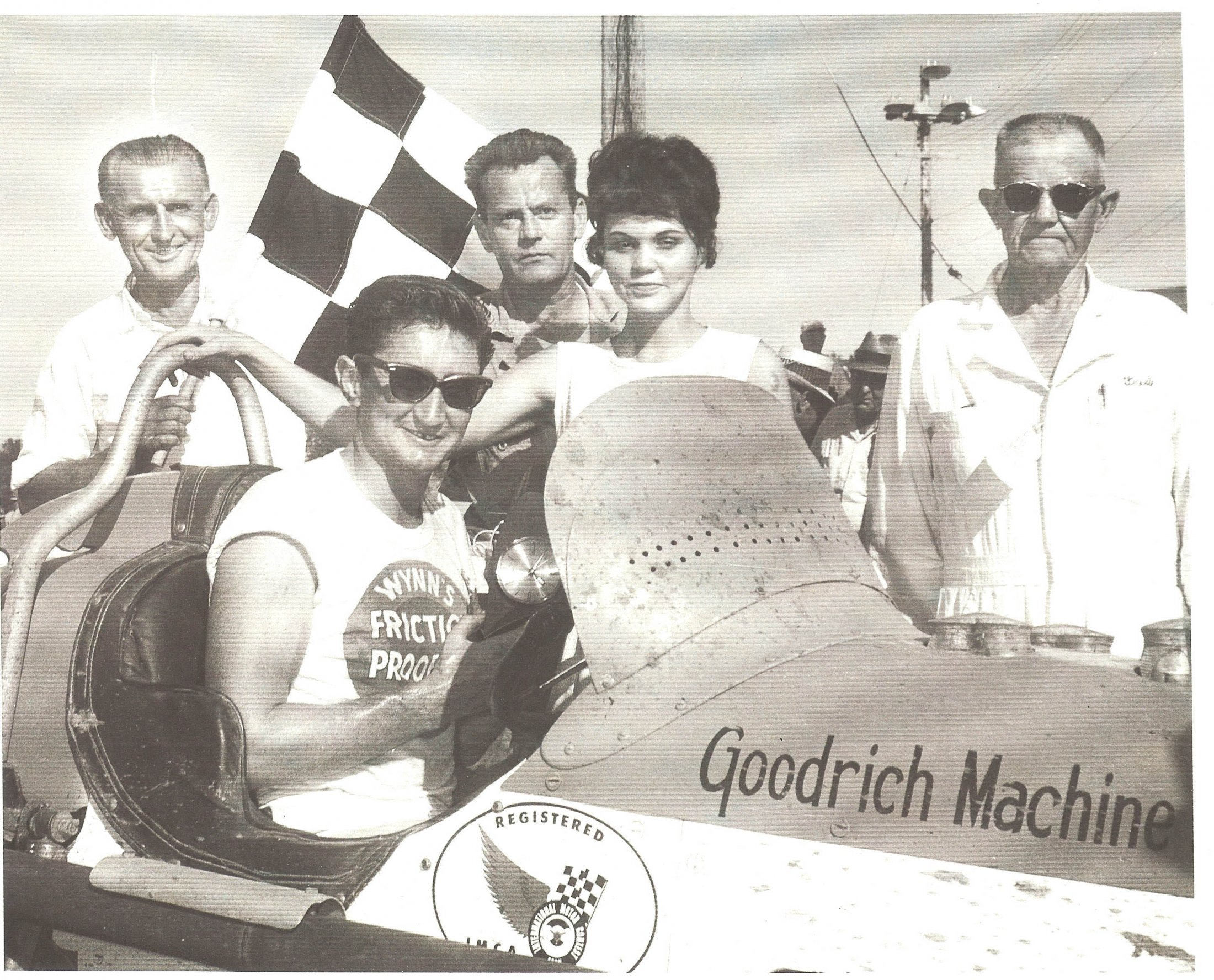Dale Reed Goodrich Chevy