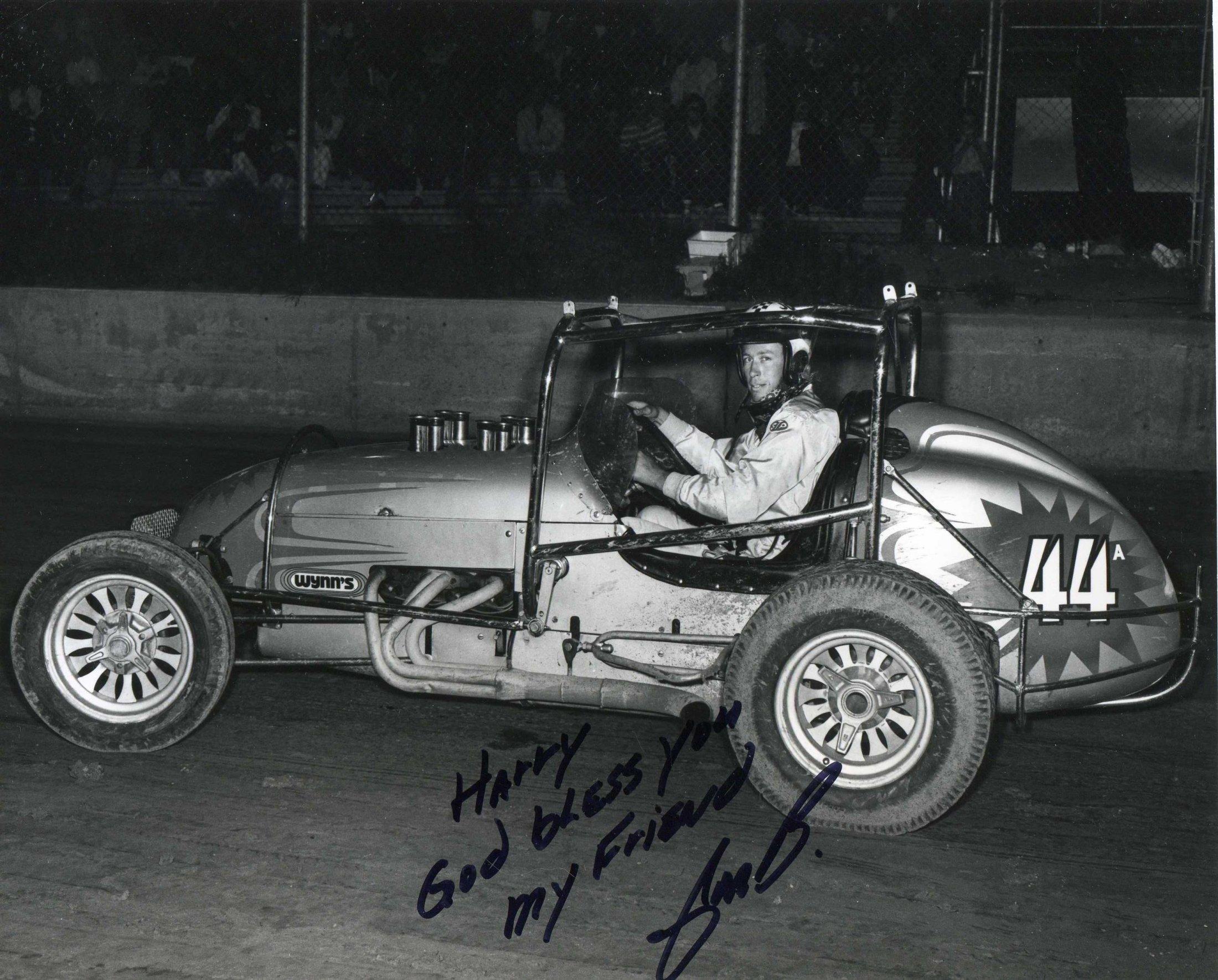 Will Schmink Car Jon Bac 087