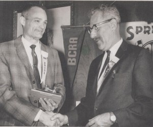 1965 Ody Fellows & Don Budy
