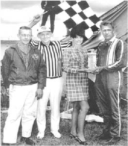 Carl Mishmash, Trophy Girl, Harold Leep