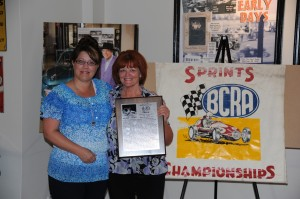 2014 bcra hall of fame web tammy schubert and sandy maxwell 078